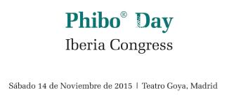 PARTICIPACIÓN DEL DR. ALFONSO GARCÍA EN EL PHIBO DAY CONGRESS