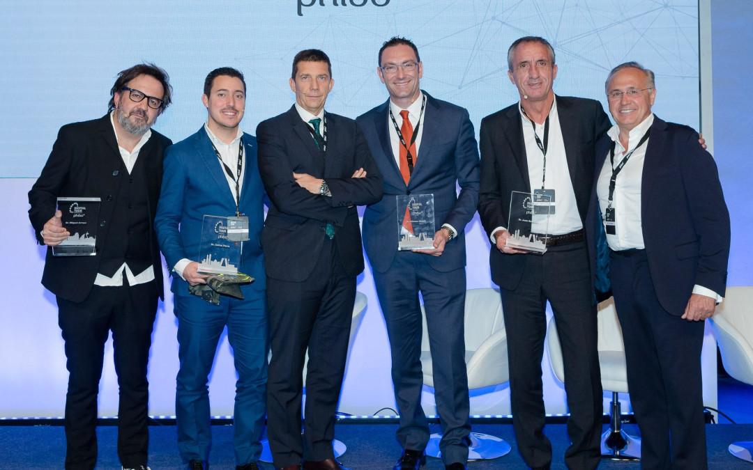 Curso sobre Digitalización en Implantología impartido por el Dr. Alfonso García en Madrid el 8 de noviembre 2019.