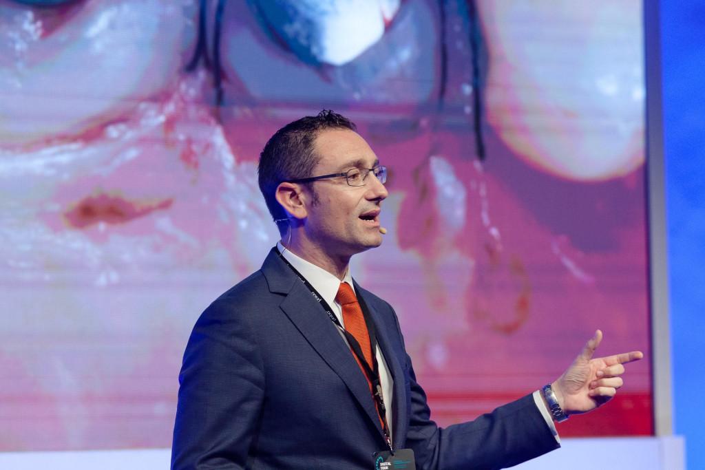 Digitalización en Implantología